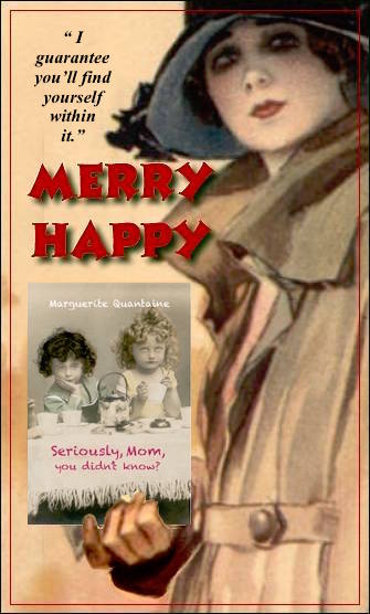 MerryHappy Seriously